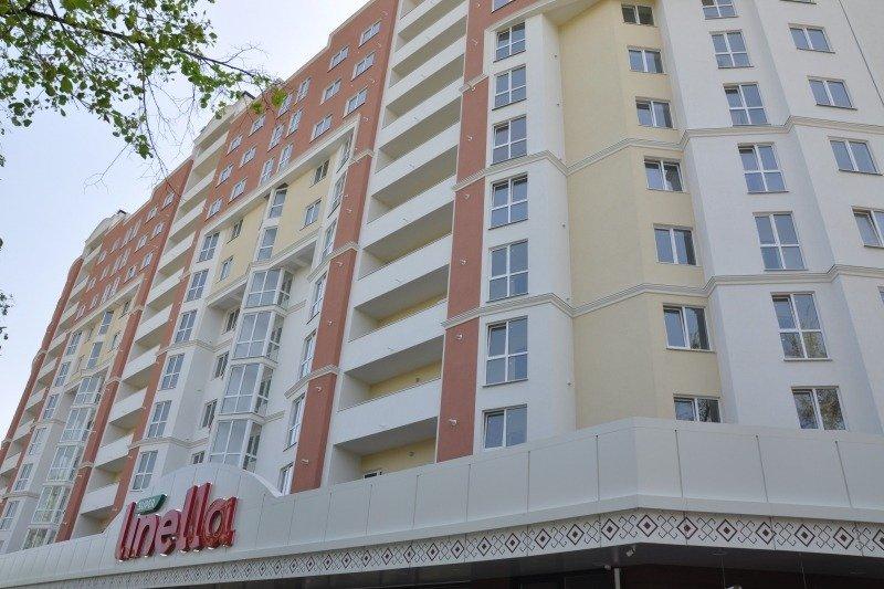 Apartament de vanzare Chisinau Vasile Lupu 2 camere