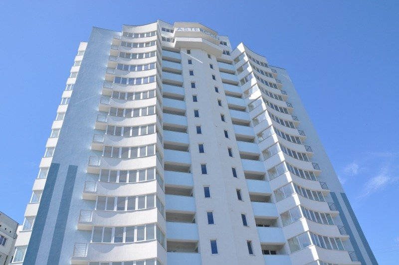 Apartament de vanzare Chisinau Albisoara bloc nou