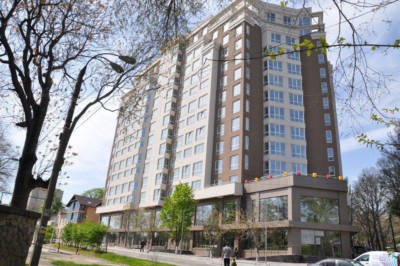 Apartament de vanzare Chisinau Albisoara construit