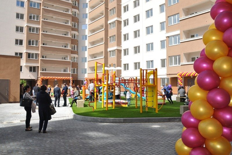 Apartament de vanzare Chisinau Albisoara in vanzare