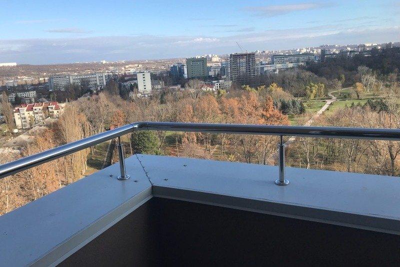Apartament de vanzare Chisinau Albisoara rezistent