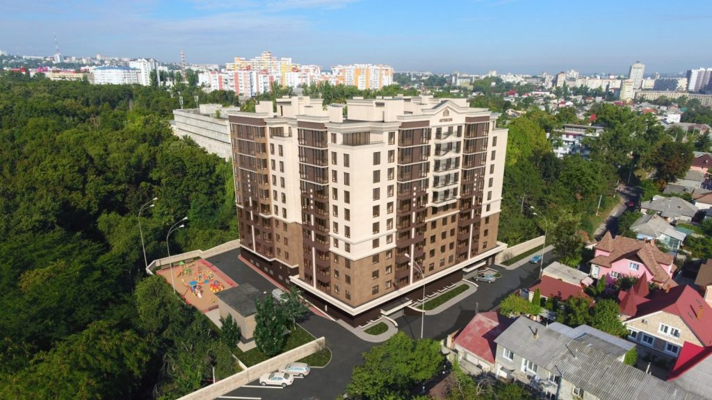 Apartament de vanzare Chisinau Valea trandafirilor companie buna