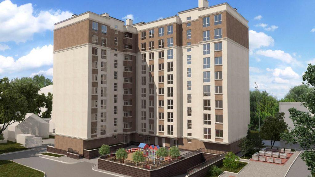 Apartament de vanzare Chisinau Urban Residence in vanzare