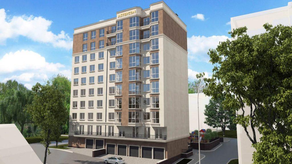 Apartament de vanzare Chisinau Urban Residence ieftin
